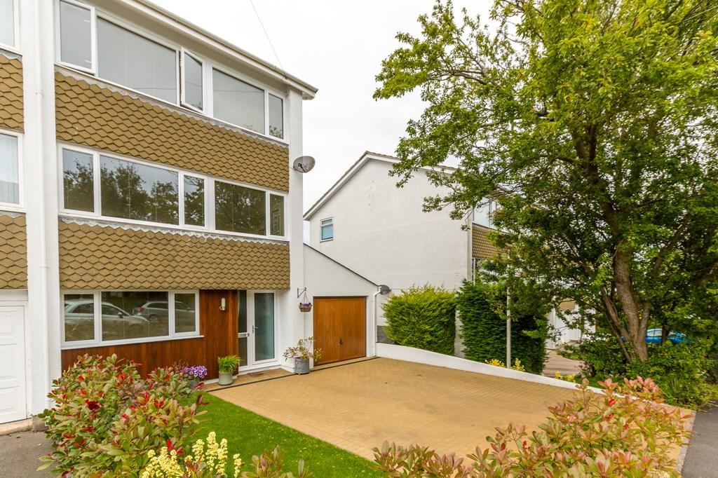 4 Bedrooms Semi Detached House for sale in Green Lanes, St. Peter Port, Guernsey
