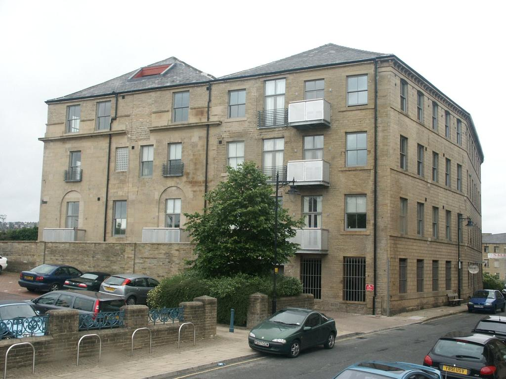 1 Bedroom Apartment Flat for sale in Treadwells Mills, Little Germany Upper Park Gate, Bradford, West Yorkshire, BD1