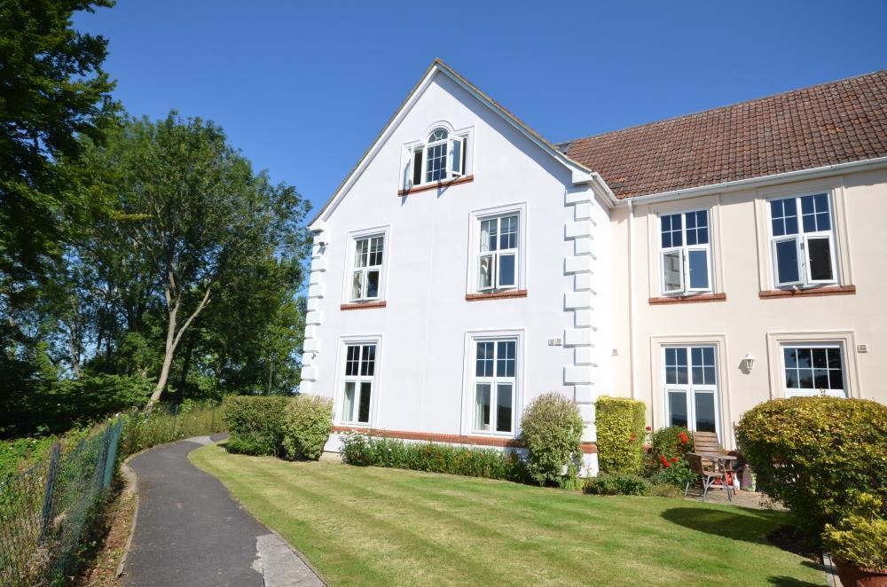 1 Bedroom Apartment Flat for sale in Alexander Hall Avonpark Retirement Village, Limpley Stoke