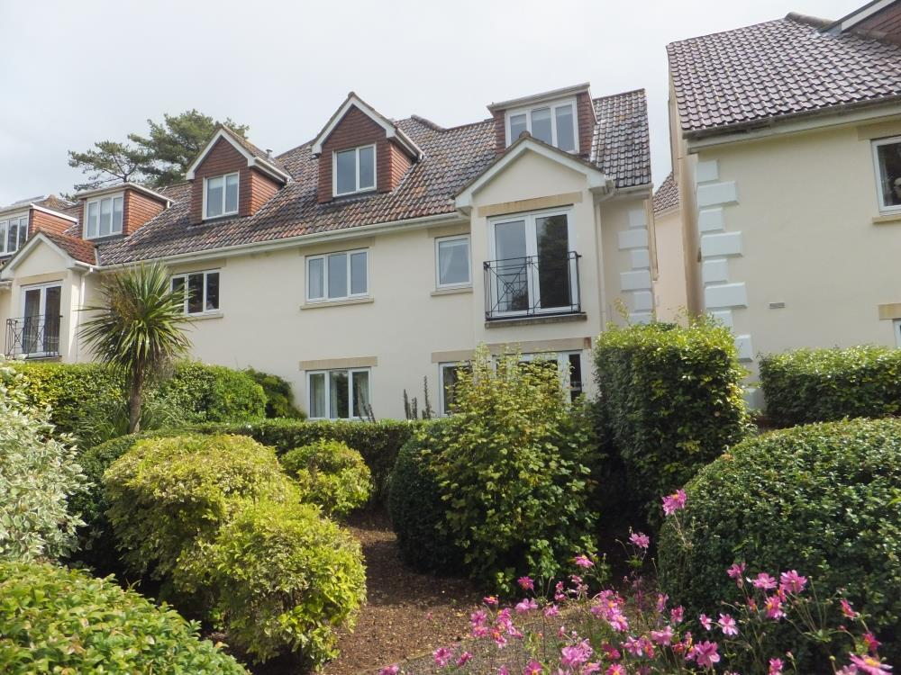 2 Bedrooms Apartment Flat for sale in Avonpark Retirement Village, Limpley Stoke