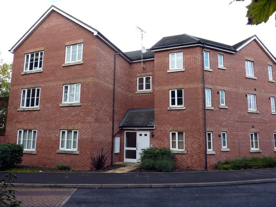 2 Bedrooms Apartment Flat for sale in The Sidings, Hagley, Stourbridge