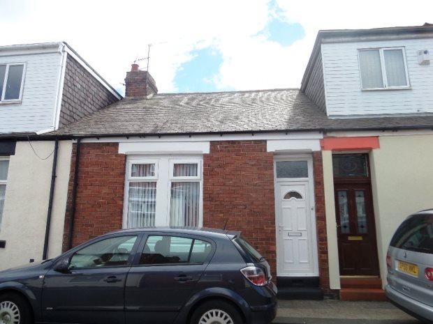 2 Bedrooms Terraced Bungalow for sale in MAFEKING STREET, PALLION, SUNDERLAND SOUTH