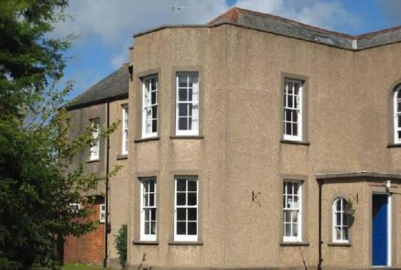 1 Bedroom Apartment Flat for sale in Council Chambers, Station Road, Budleigh Salterton EX9