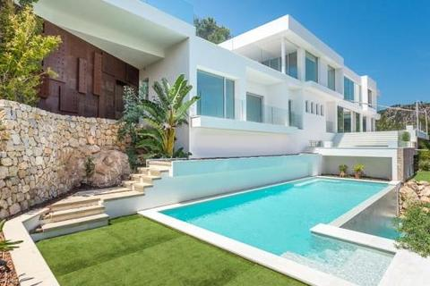 5 bedroom detached house  - Villa With Panoramic Views, Costa D'en Blanes, Mallorca