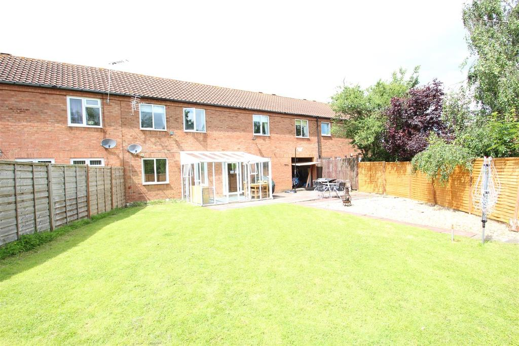 4 Bedrooms House for sale in Neath Hill, Milton Keynes