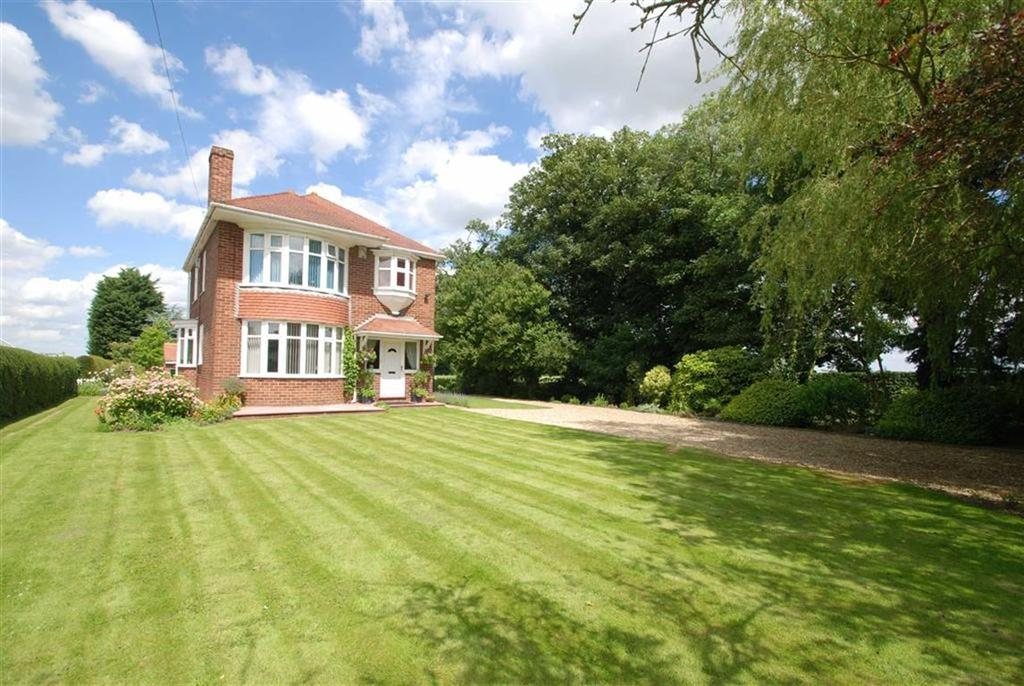 3 Bedrooms Detached House for sale in Baythorpe, Swineshead