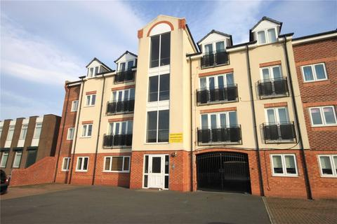 2 bedroom flat to rent - Stainsby Grange House, Allens Way