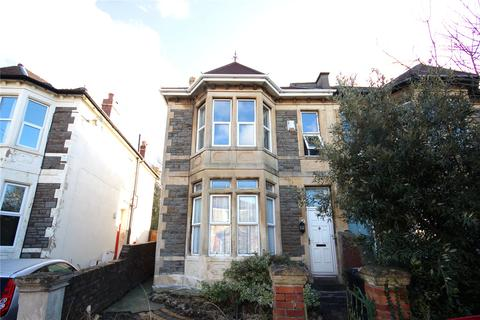 2 bedroom apartment to rent - The Avenue, St. Andrews, Bristol, BS7