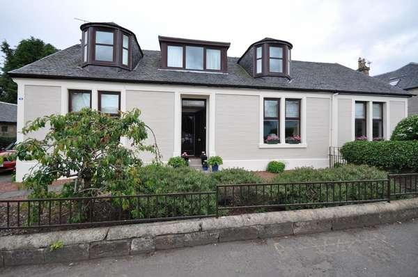 4 Bedrooms Detached House for sale in 63 Townhead Street, Strathaven, ML10 6DH
