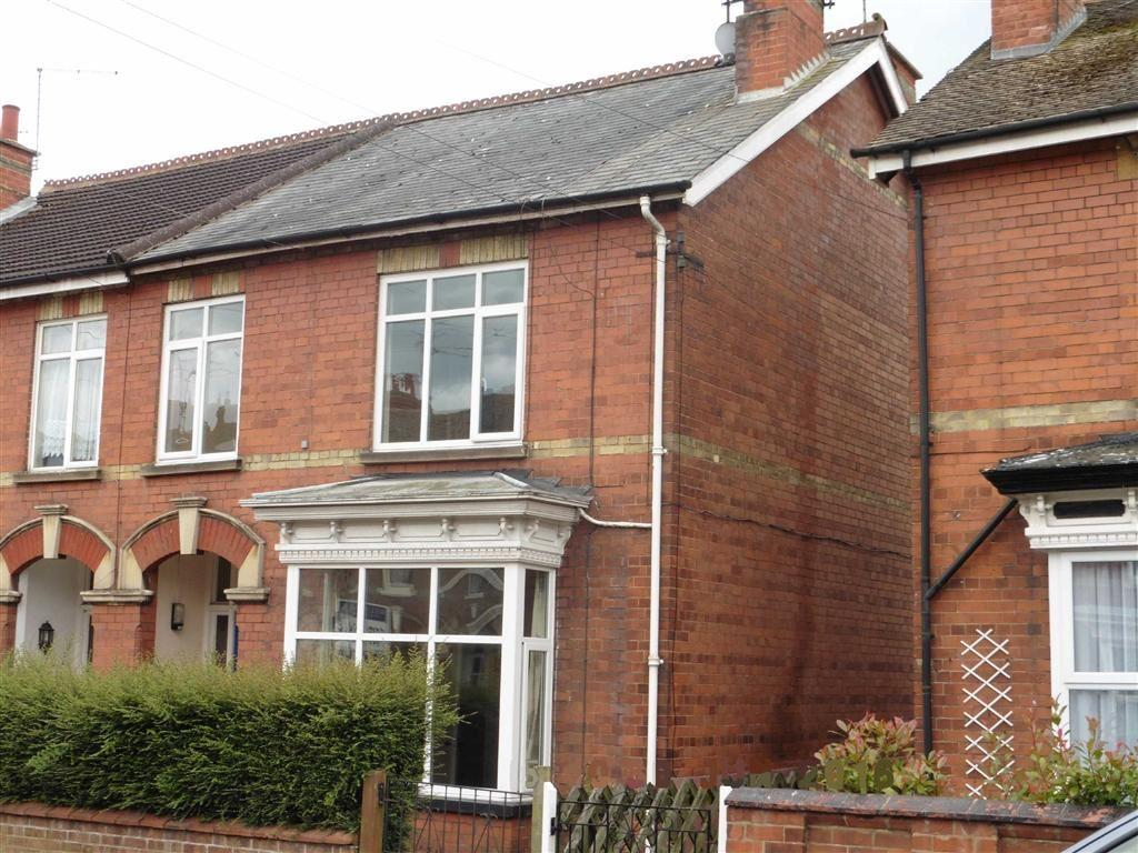 3 Bedrooms Flat for sale in Holland Road, Spalding