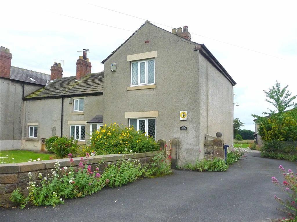 3 Bedrooms Semi Detached House for sale in Maltkiln Lane, Bispham, L40
