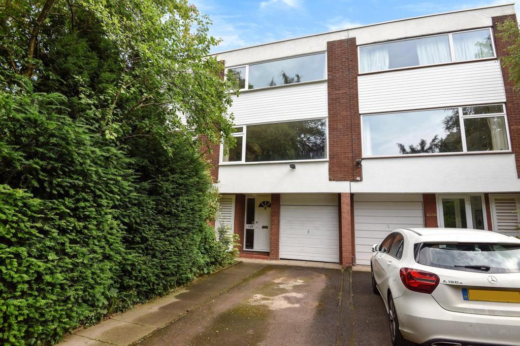 4 Bedrooms Town House for sale in The Avenue, Beckenham, BR3