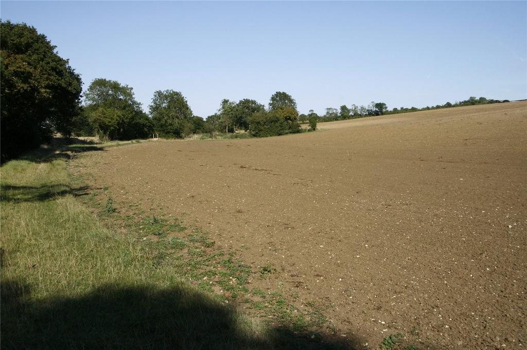 Land Commercial for sale in Land at Clopton, Clopton, Woodbridge, Suffolk, IP13