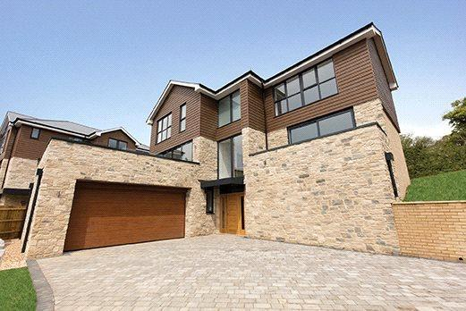4 Bedrooms Detached House for sale in Bourne Vale, Valley Road, Swanage, Dorset, BH19