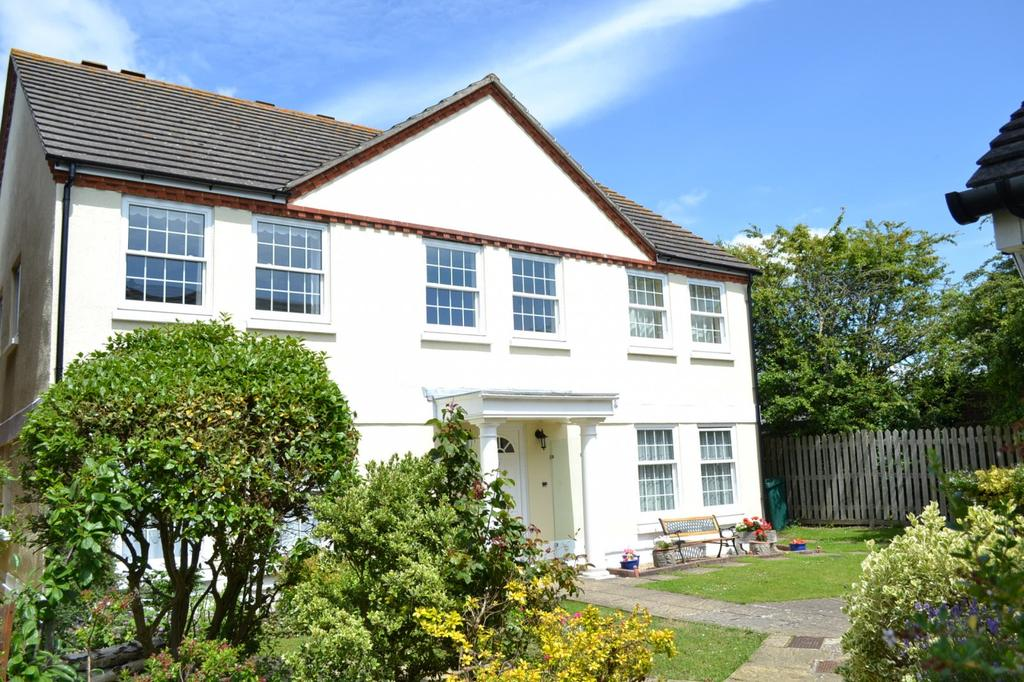 1 Bedroom Flat for rent in Pagham Close, Emsworth, PO10