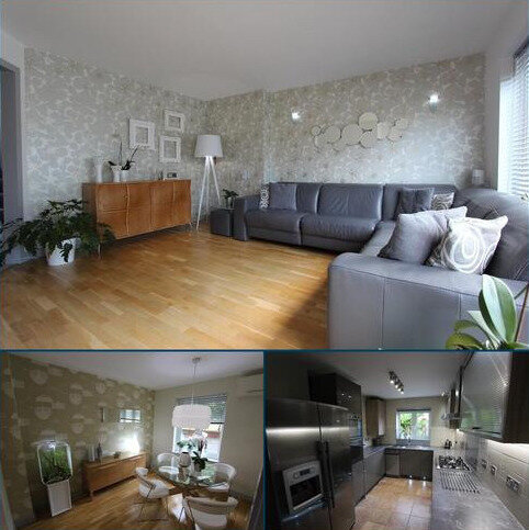 3 bedroom townhouse to rent - The Sanctuary, Hulme