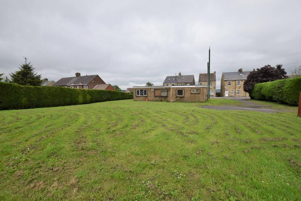 Land Commercial for sale in Front Street, Dipton, Stanley