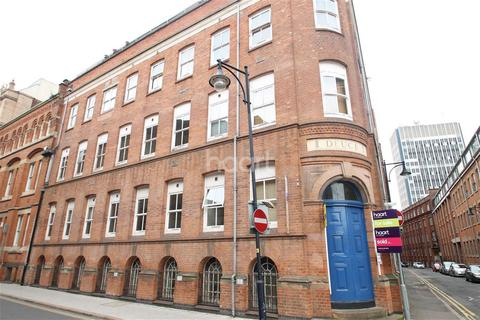 1 bedroom flat to rent - Deuce House, Wimbledon Street