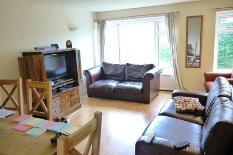 4 bedroom detached house to rent - Hemsley Court, Stoughton Road