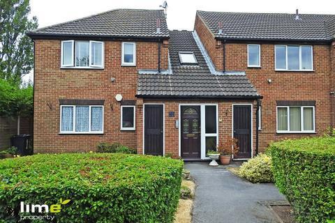 1 bedroom flat to rent - Northella Drive, Off North Road, Hull, HU4 6DE