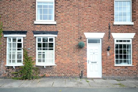 2 bedroom terraced house to rent - Knutsford Road, Alderley Edge