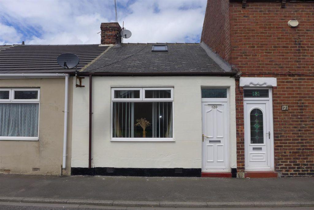 1 Bedroom Cottage House for sale in Elemore Lane, Easington Lane