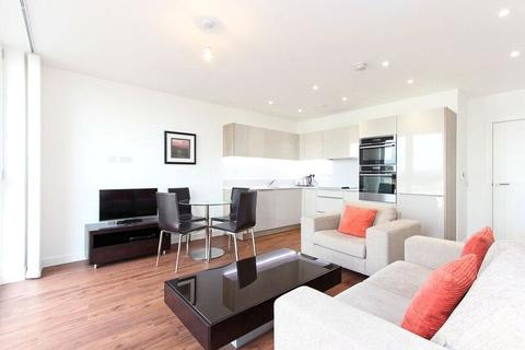 1 bedroom flat to rent - Garda House, 5 Cable Walk, London, SE10