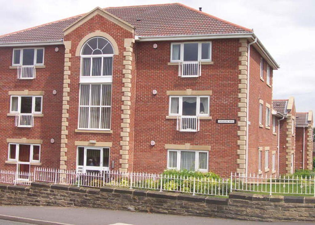 2 Bedrooms Flat for sale in Gwendoline Mews, Wath Upon Dearne