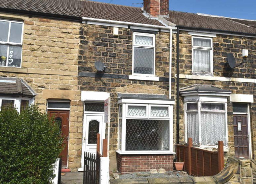 3 Bedrooms Terraced House for sale in Helena Street Mexborough