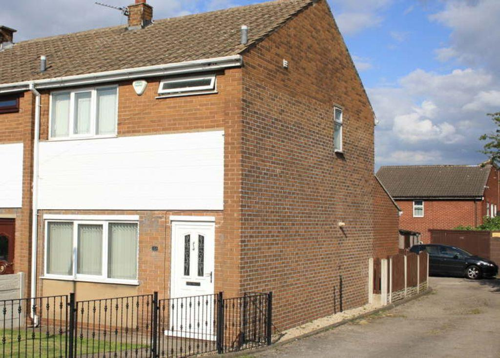 3 Bedrooms Semi Detached House for sale in Avenue Road, Wath Upon Dearne