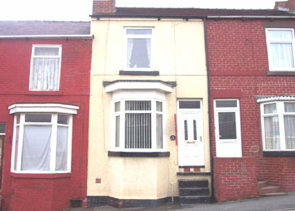 2 Bedrooms Terraced House for sale in Hampden Road, Mexborough