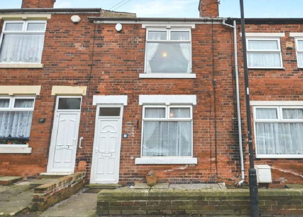 3 Bedrooms Terraced House for sale in Manvers Road, Mexborough