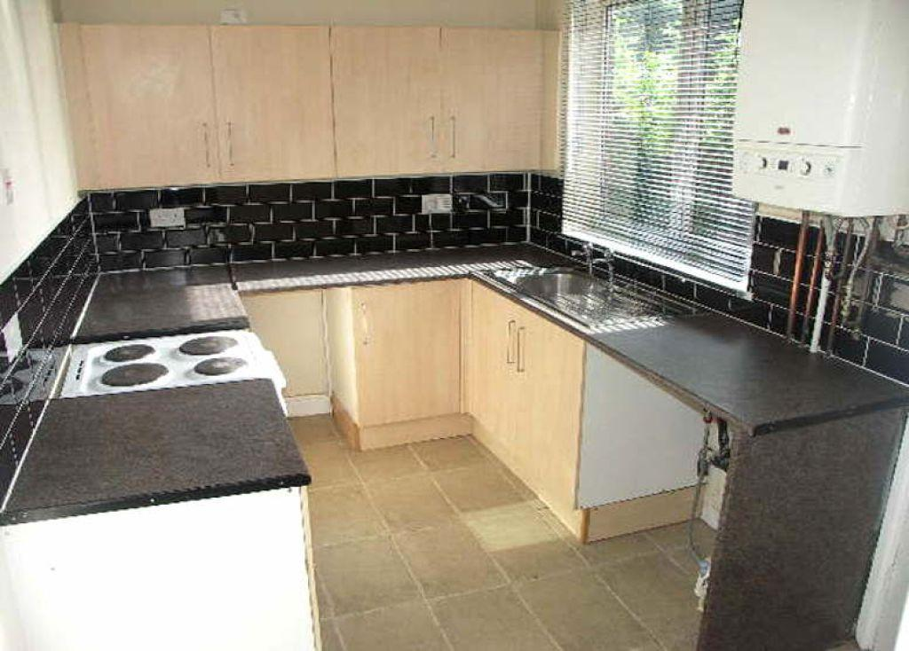 2 Bedrooms Terraced House for sale in Frederick Street, Mexborough