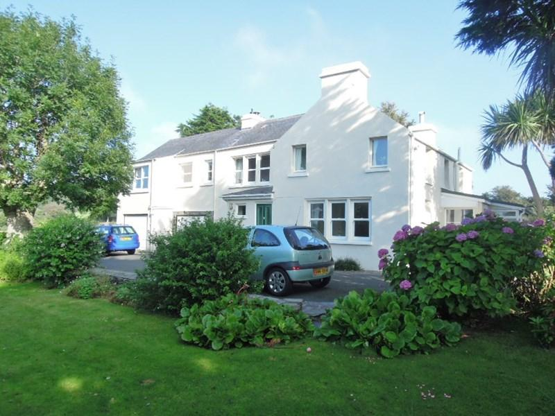 6 Bedrooms Detached House for sale in Ballafayle, Maughold, IM7 1EQ