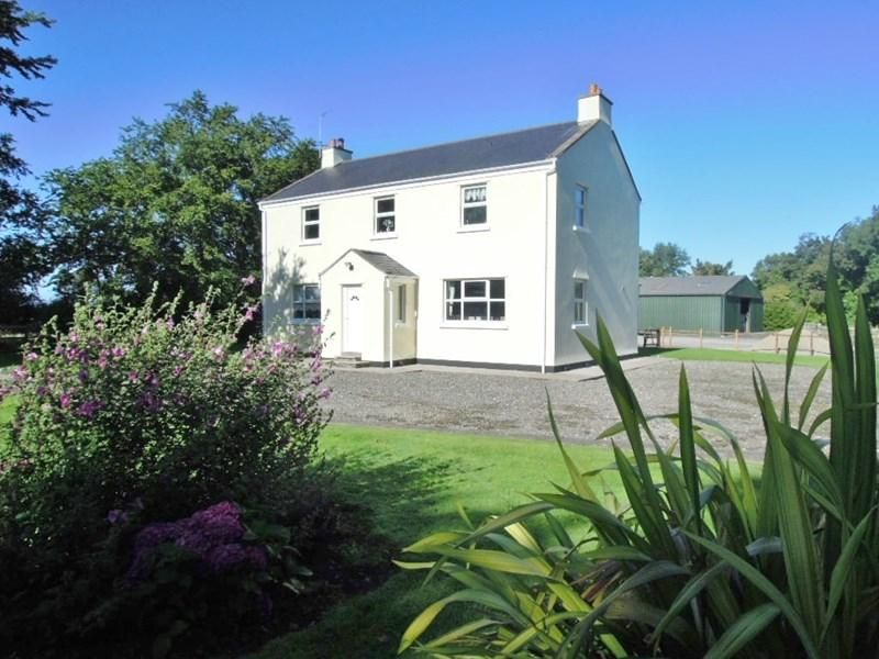 3 Bedrooms Detached House for sale in Sulby, IM7 2HR