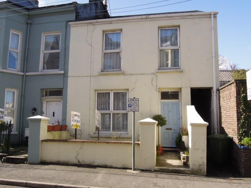 4 Bedrooms Terraced House for sale in Waterloo Road, Ramsey, IM8 1DT