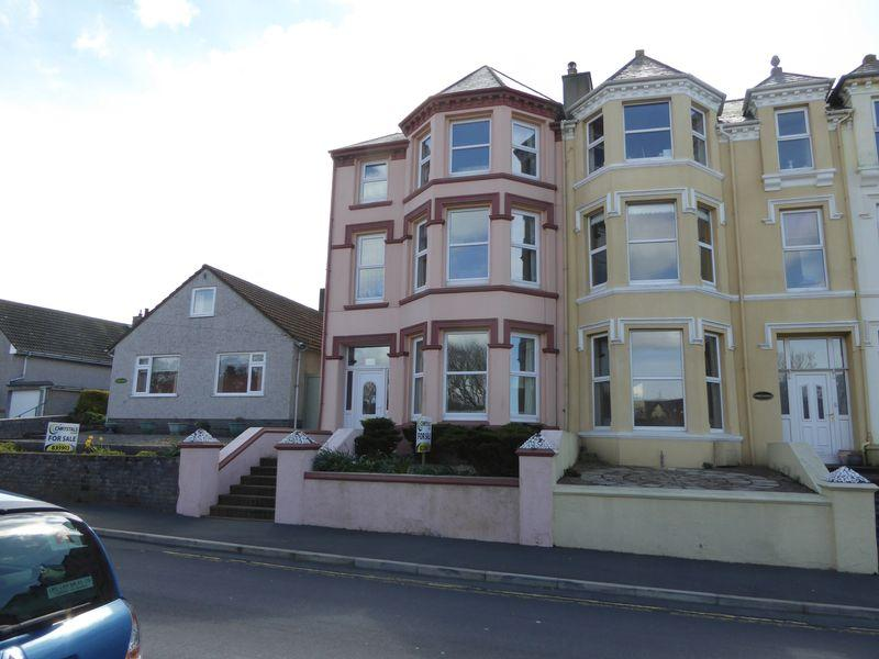 6 Bedrooms House for sale in Athol Park, Port Erin, IM9 6EX
