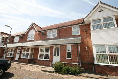 2 bedroom terraced house to rent - Barley Way, Horncastle