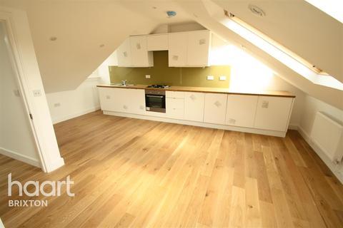 1 bedroom flat to rent - Holmewood Road, Brixton Hill