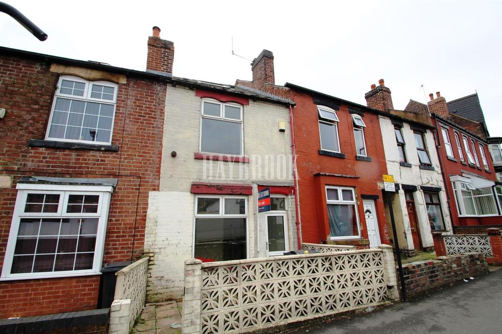 3 Bedrooms Terraced House for sale in Owler Lane, Page Hall