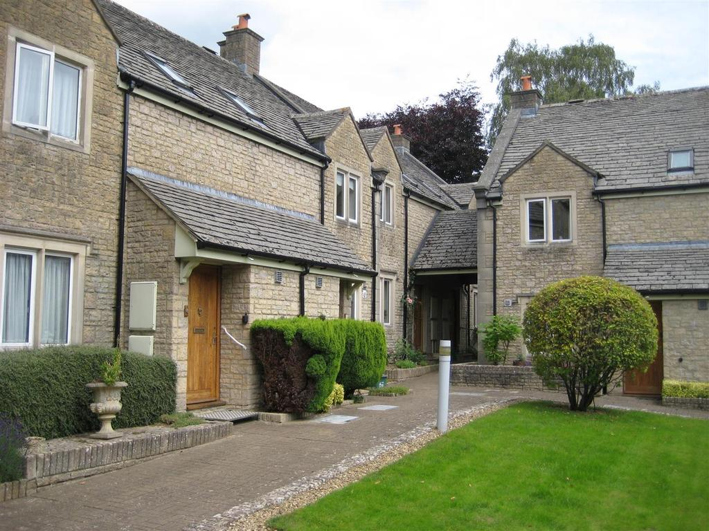 2 Bedrooms Retirement Property for sale in Painswick