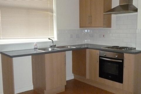 1 bedroom flat to rent - Flat 2, 77a  High Street, Newport, Shropshire, TF10 7AU