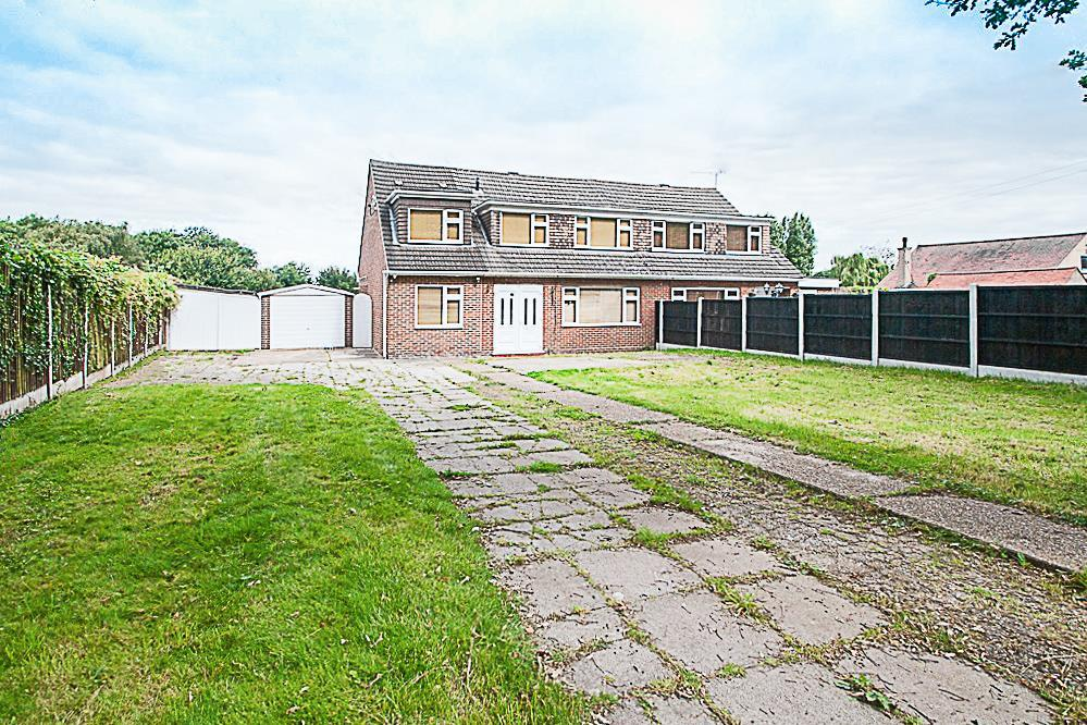 4 Bedrooms House for sale in Nags Head Lane, Brentwood