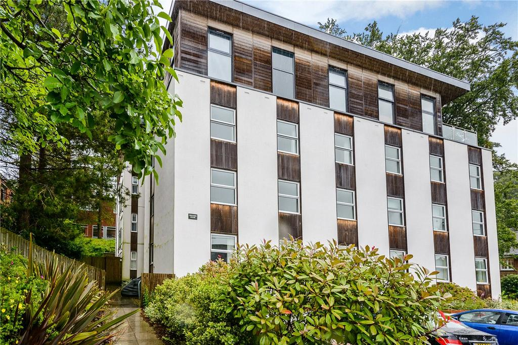 2 Bedrooms Apartment Flat for sale in Orchard House, Sparkford Road, Winchester, Hampshire, SO22