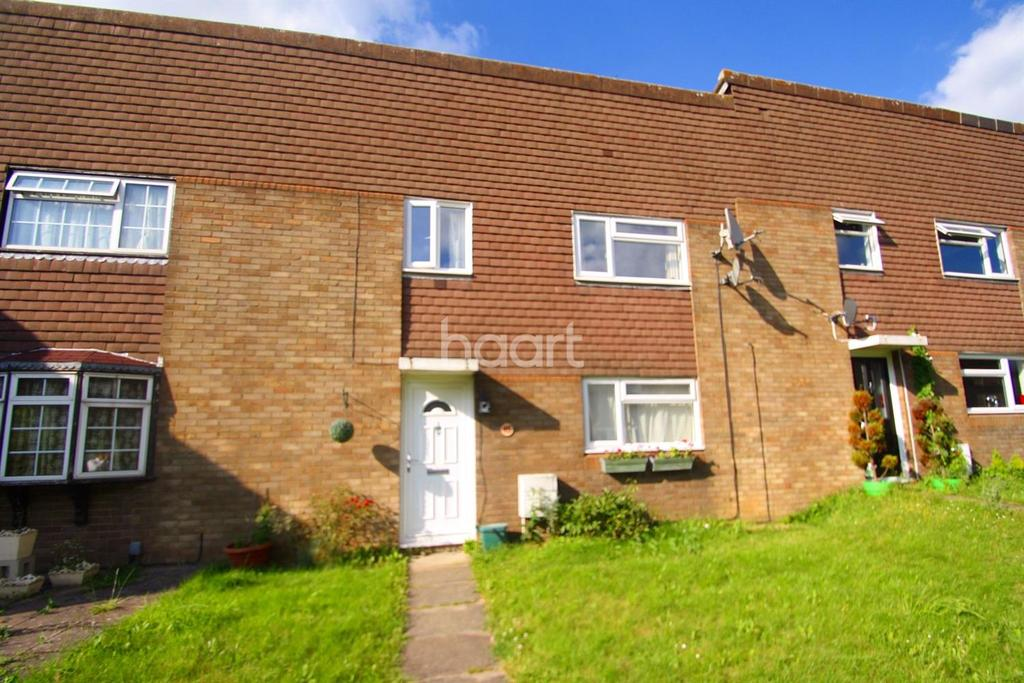 3 Bedrooms Terraced House for sale in Green Hills