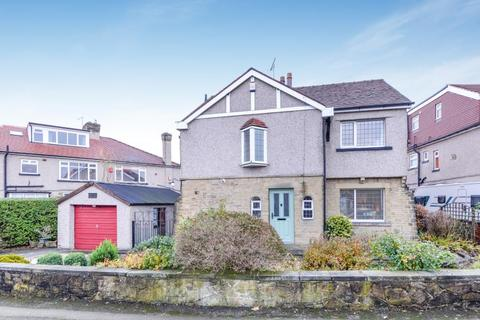 3 bedroom detached house for sale - FAIRWAY, SALTAIRE, SHIPLEY, BD18 4RP