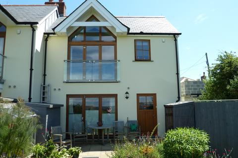 3 bedroom end of terrace house to rent - The Lookout, St Just In Roseland, Truro, TR2