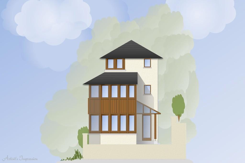 Land Commercial for sale in Building Plot, Wansfell Road, Ambleside, LA22 0EG