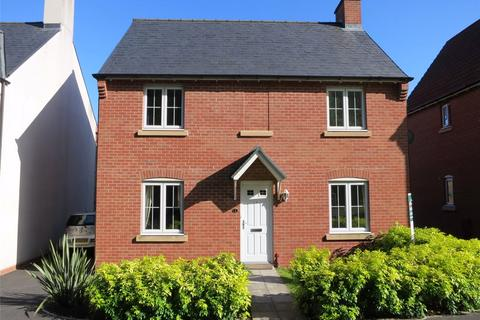 4 bedroom detached house to rent - Camellia Drive, Hortham Village, Bristol, South Gloucestershire, BS32