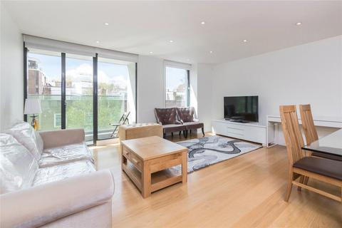 2 bedroom flat to rent - Hyde Park Square, London
